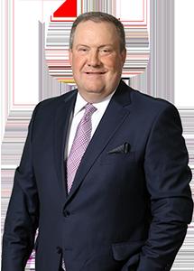 Patrick G. McBride